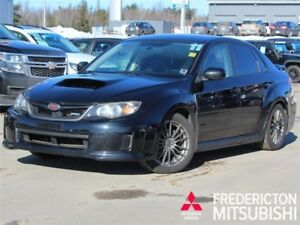 2011 Subaru Impreza WRX REDUCED | AWD | 5-SPEED | HEATED SEATS