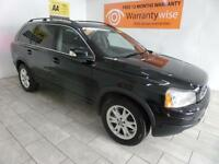2010 Volvo XC90 2.4 D5 AWD Geartronic ***BUY FOR ONLY £45 PER WEEK***