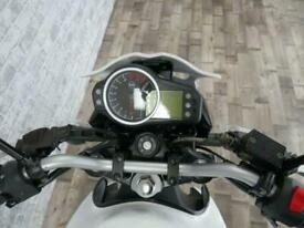 SYM wolf 125 naked learner legal 125 cc 2021 Euro 4