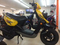 SCOOTER YAMAHA BWS SPECIAL Laval / North Shore Greater Montréal Preview