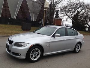 2011 BMW 3 SERIES 328I XDRIVE LEATHER ALLOYS HEATED SEATS