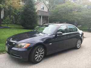 2008 BMW 335xi - ONE OWNER - Motivated!!