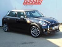 2017 MINI HATCHBACK 1.5 Cooper Seven 5dr