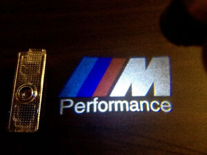 LED progecteur Logo BMW,xDrive,M-series,X-series(40$pr 2 pcs)BMW