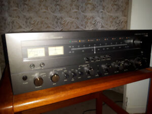 NAD 7080 Stereo Receiver