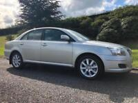 2007 Toyota Avensis 2.0 D-4D T3-S