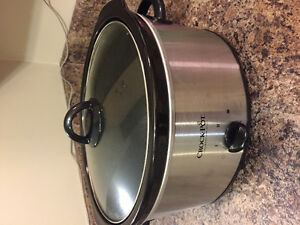 Brand New Crockpot for Sale!