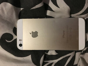 iPhone 5s for sale!! Kitchener / Waterloo Kitchener Area image 2
