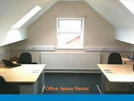 Fully Furnished - ( STRATFORD ROAD - BIRMINGHAM SOUTH -B28) Office Space to Let in Birmingham