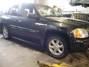 2004 GMC envoy E-tested and certified