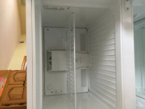 Maytag 15 CU FT White Fridge for sale - contact by phone only