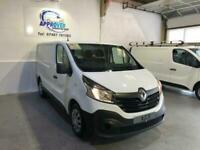 2017 Renault Trafic (66) EURO 6 / ULEZ - DELIVERY - DAB RADIO - ELECTRIC WINDOWS