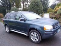 Volvo XC90 2.4 AWD Geartronic 2007MY D5 SE Lux, 7 Seats