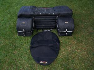 ATV Deluxe Cargo Bag - $130 or best offer!