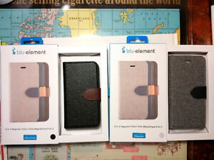iPhone Wallet Folio Cases - $12 (Grandview and Boundary)