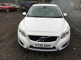 VOLVO C30 DIESEL SPORTS COUPE 2.0 D SE 3DR