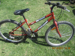 SUPERCYCL BIKE SC1800  size 26 inches