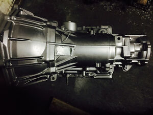CHEVROLET / GMC 4L60E TRANSMISSION (1999-2006) 4x4, AWD and 2WD