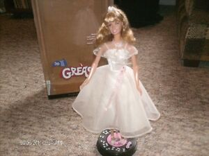 """""""Sandy"""" barbie doll from Grease"""