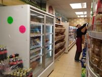 A1/A3 USAGE POLISH FOOD CONVENIENCE STORE FOR SALE