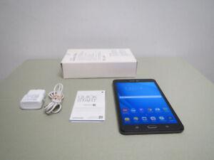 "Samsung Galaxy Tab A 7"" 8GB Android Tablet Quad Core 1.5GB RAM"