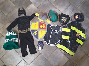 Boys /children's costumes