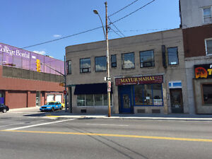 Retail or office space right in the heart of downtown Windsor Region Ontario image 1