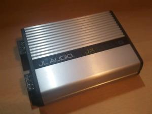 JL Audio Amps, Subs & Speakers