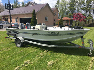 G3 Boat For Your Truck