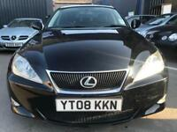 2008 Lexus IS 250 2.5 SE 4dr