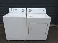 Nice Inglis Washer Dryer Set Extra Large Capacity