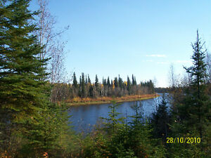 River unorganized land finance availaible northern ontario wmu22