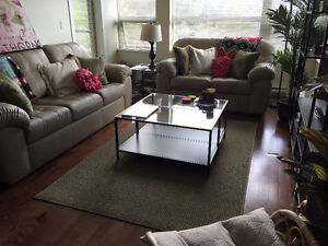 UBC (Wesbrook Village) 3 BR / 2 Bath Available May 1st to Aug 31