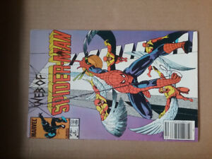 Comic Book for sale