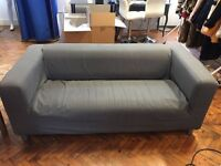 IKEA Klippan sofa for sale 50