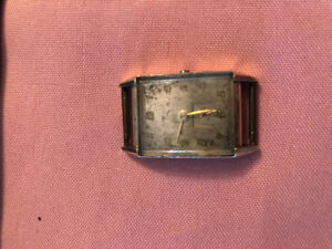 Longines Vintage 14k Gold watch. Not working