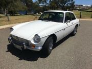 1973 M.G. MGB GT Coupe Bicton Melville Area Preview