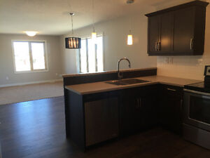 Private 700sqft one bedroom suite for rent in Larch Park/Magrath