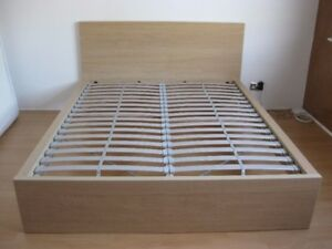 I want to buy IKEA Malm queen LOW profile bed