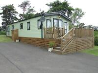 Abi Ambleside 40ft by 14ft 2016 Sited Causey Hill Holiday Park Hexham