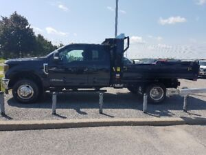2018 Ford F-350 XLT Other