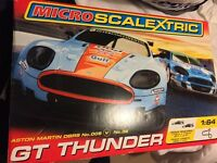 Scalextric GT Thunder