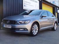 2015 (15) Volkswagen Passat 2.0 TDi 150 SE Business Diesel *Navigation*