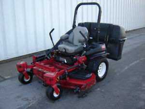 2013 Toro 6000 Commercial Mower