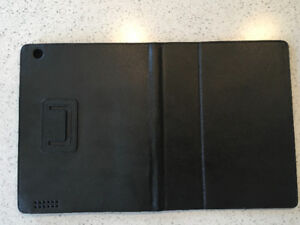 IPad 2 Gen 3-4 Pochette cuir/ leather sleeve
