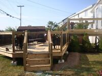 Chafe's General Contracting
