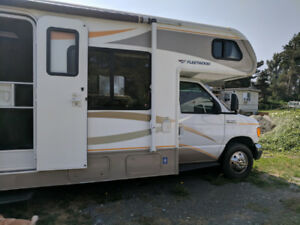 Fleetwood RV for sale