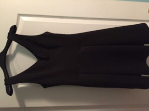 Marciano Dress With Lining