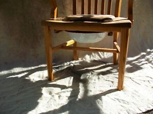 COMMODE CHAIR Prince George British Columbia image 3