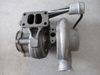 2004-08 Cummins Industrial HX40W Turbo 4037512